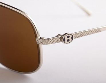 """Фото:""""Солнцезащитные очки Estede for Bentley за $15 000"""""""
