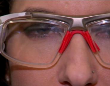 """Фото:""""GlassUp, дешевый аналог очков Google Glass"""""""