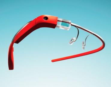 """Фото:""""Google очки, мобильные технологии от Google становятся доступны"""""""