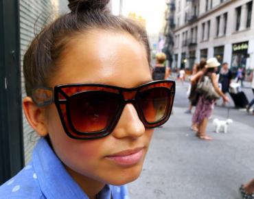 """Фото:""""Оригинальные солнцезащитные очки Ksubi"""""""