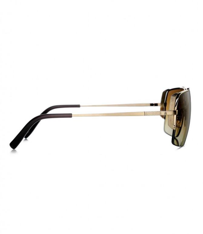 Как подобрать по форме мужские солнечные очки