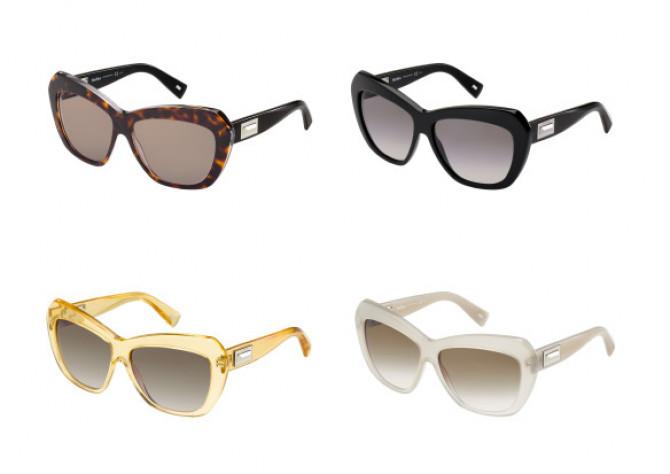 """Фото:""""Все дело в сумке или солнцезащитные очки как дополнение"""""""