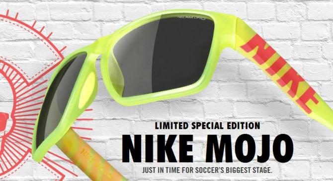 """Фото:""""Яркие и стильные Nike Mojo Volt"""""""