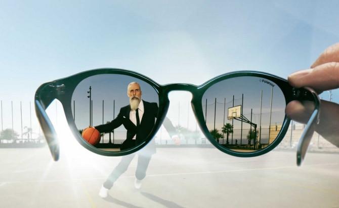 """Фото:""""Очки полароид, как выбрать и купить оригинальные очки полароид"""""""