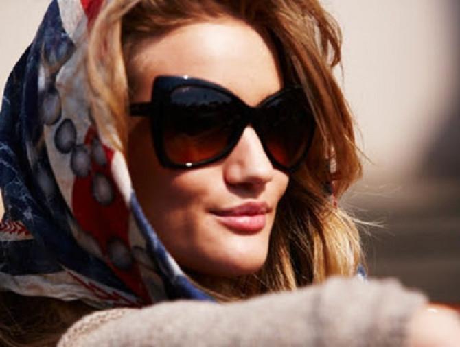 """Фото:""""Солнцезащитные очки, как выбрать модные солнцезащитные очки"""""""