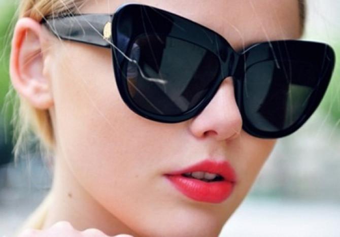 """Фото:""""Какие солнцезащитные очки непригодны для вождения"""""""