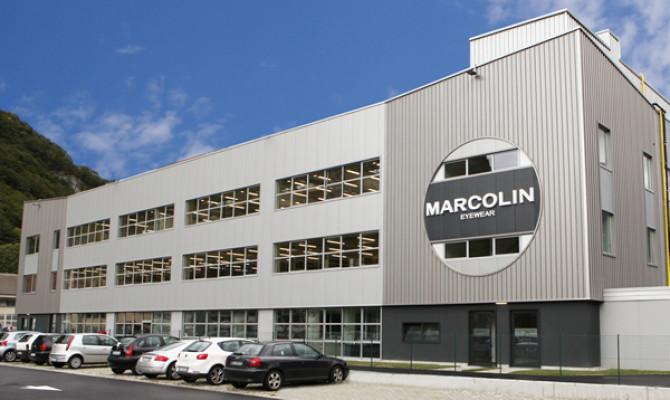 """Фото:""""Компания Marcolin Group"""""""