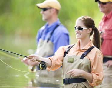 """Фото:""""Как выбрать поляризационные очки для рыбалки"""""""