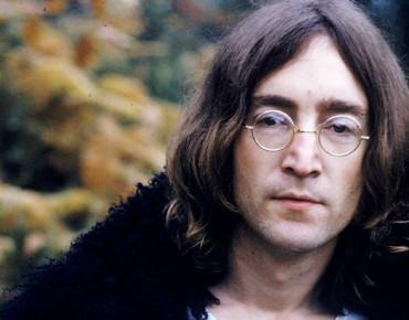"""Фото:""""Хранитель очков Джона Леннона"""""""