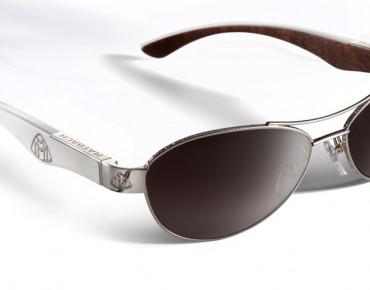 """Фото:""""Именные солнцезащитные очки Maybach за 20 000 $"""""""