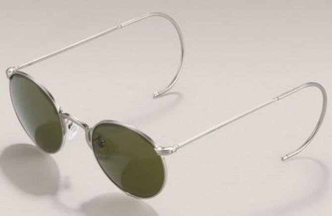 """Фото:""""Солнцезащитные очки Giorgio Armani как средство инвестиции"""""""