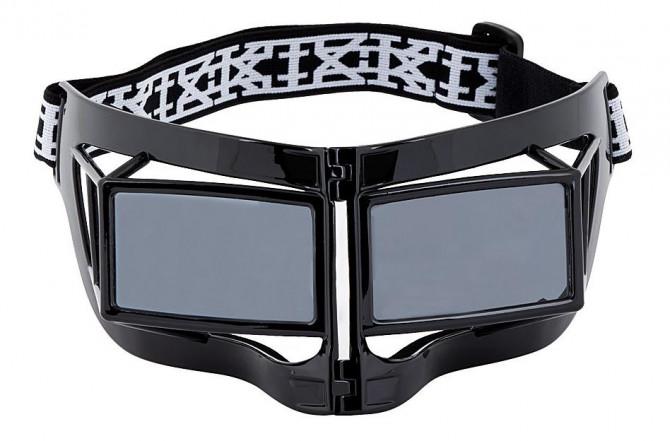 """Фото:""""Удивительные солнцезащитные очки Linda Farrow"""""""