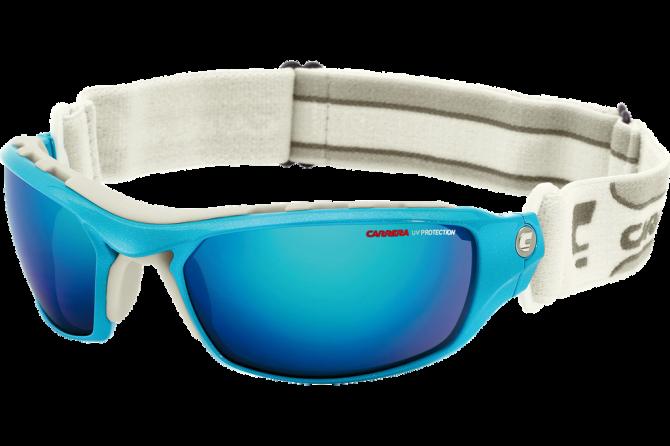 """Фото:""""Солнцезащитные очки Carrera для активного спорта"""""""