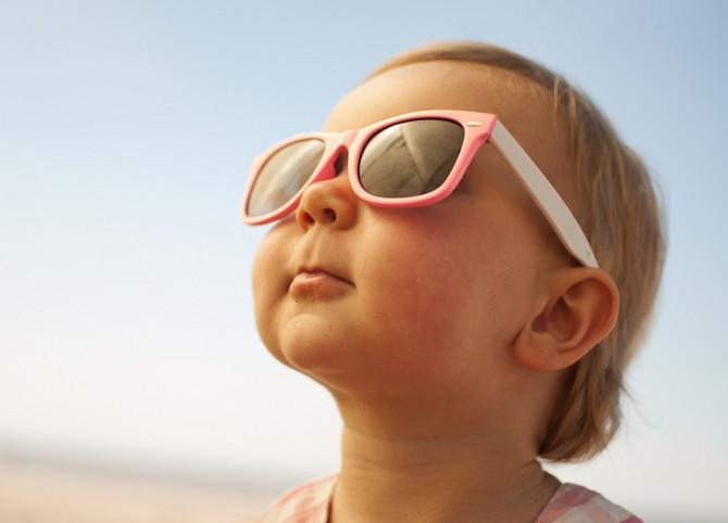 """Фото:""""Берегите детей от солнца"""""""
