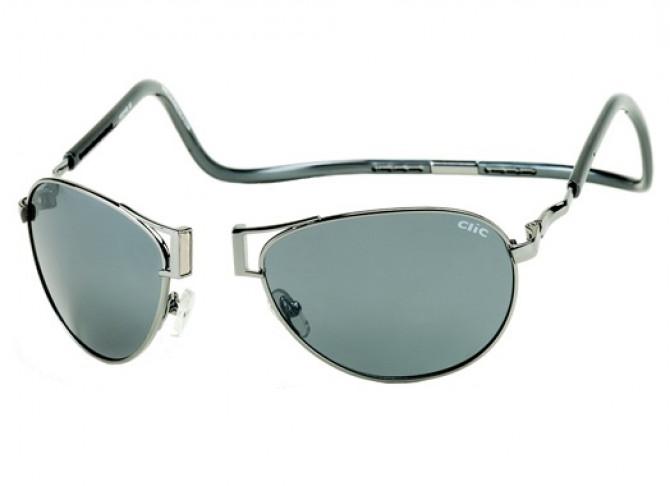 """Фото:""""Удобные солнцезащитные очки CliC"""""""
