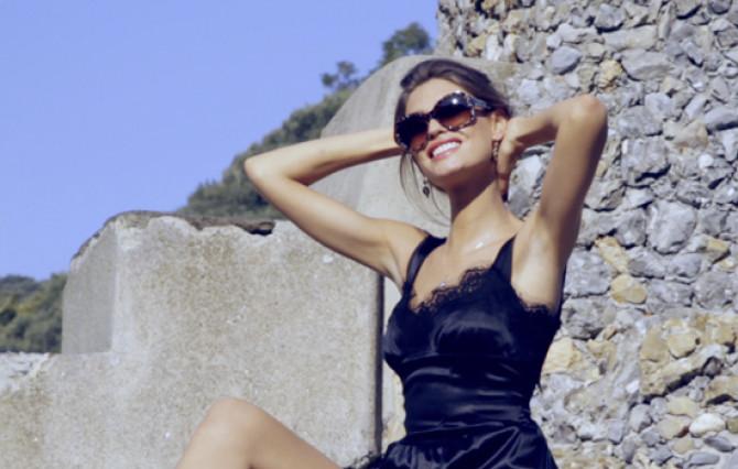 """Фото:""""Очаровательные девушки Dolce & Gabbana"""""""