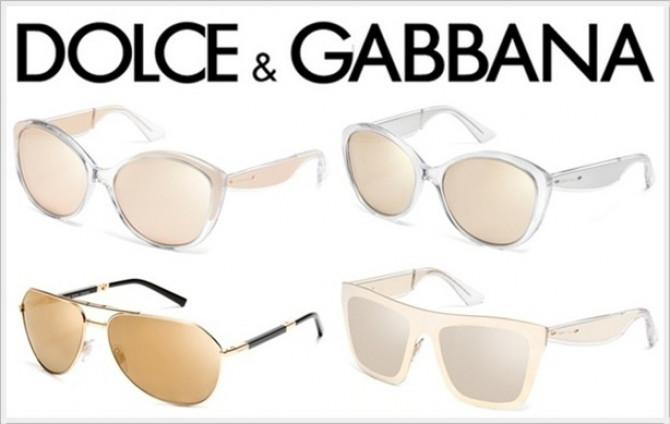 """Фото:""""Стиль и роскошь Dolce & Gabbana Gold Edition"""""""