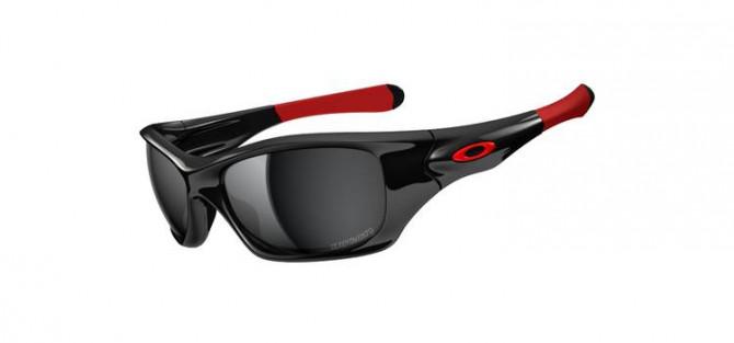"""Фото:""""Энергия Ducati в солнцезащитных очках Oakley"""""""