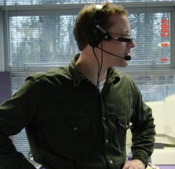 "Фото:""Очки Dyson Halo прототип, который опередил время"""