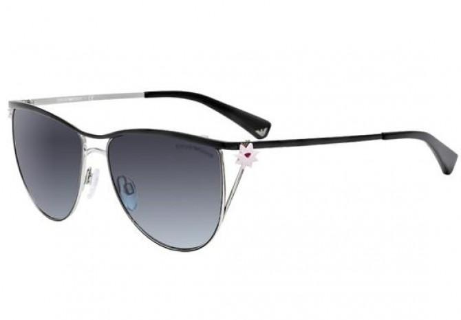 """Фото:""""Emporio Armani солнцезащитные очки водяные лилии"""""""