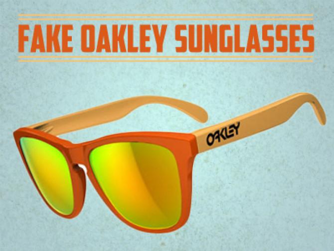 """Фото:""""Популярность солнцезащитных очков Oakley растет"""""""