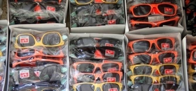 """Фото:""""Поддельные солнцезащитные очки могут оказаться дороже оригинальных"""""""