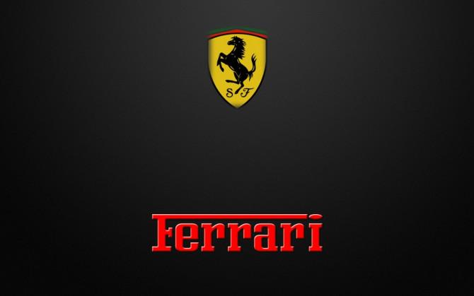 """Фото:""""Солнцезащитные очки для почитателей бренда Ferrari"""""""