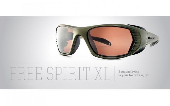 """Фото:""""Солнцезащитные очки для контактных видов спорта"""""""