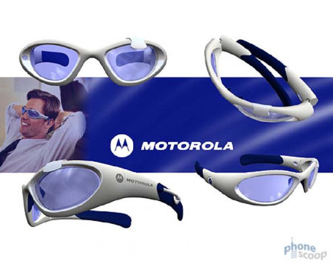 """Фото:""""Как выглядел аналог очков Google Glass десять лет назад"""""""
