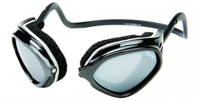 """Фото:""""NASA подарила модный дизайн очкам"""""""