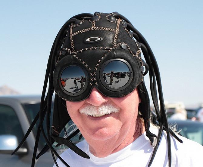 """Фото:""""Самые удивительные очки Oakley"""""""