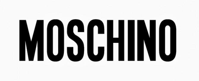 """Фото:""""Золотые заклепки на юбилей марки Moschino"""""""