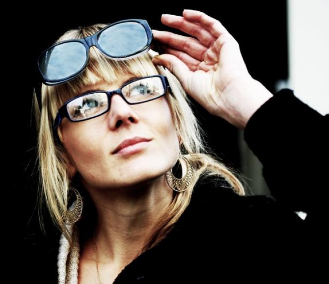 """Фото:""""Практичные солнцезащитные очки Polaroid Suncovers"""""""