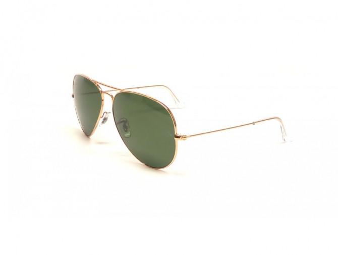 """Фото:""""Ray-Ban Aviator как отличить оригинальные солнцезащитные очки от подделки"""""""