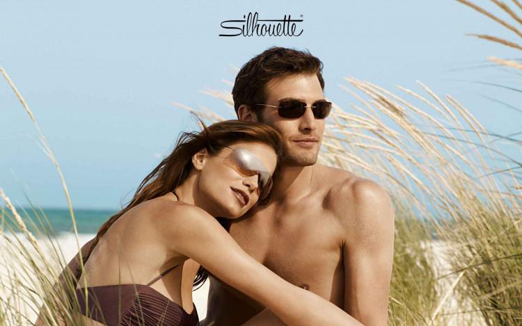 "Фото:""Знаменитости предпочитают бренд «Silhouette»"""